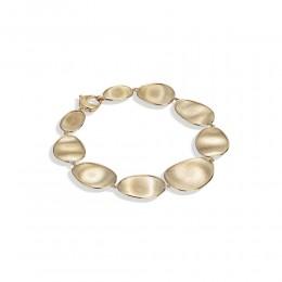 "Marco Bicego Lunaria Bracelet 8"""