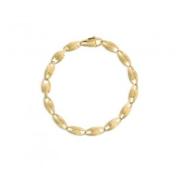 Marco Bicego Lucia Yellow Gold Small Link Bracelet