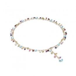 Marco Bicego Paradise Lariat Necklace