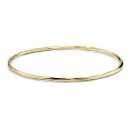 IPPOLITA E.F. Classico Thin Faceted Bangle