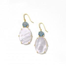 IPPOLITA Rock Candy® Stud Earrings in Mixed Stones