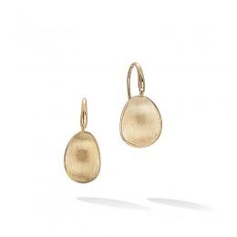 Marco Bicego Lunaria Petite Drop Earrings