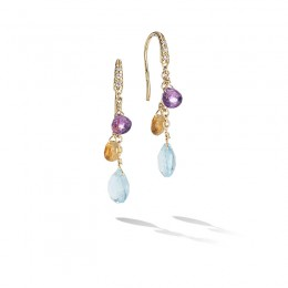 Marco Bicego Paradise Dangle Earrings