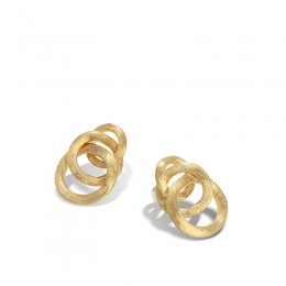 Marco Bicego Jaipur Small Knot Earrings