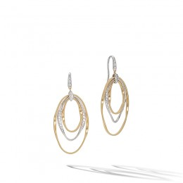 Marco Bicego Marrakech One Earrings