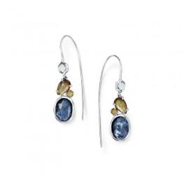 IPPOLITA Rock Candy® Stone Cluster Gem Drop Earring