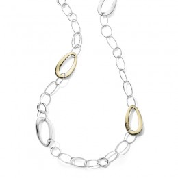 IPPOLITA Bonded Chimera Cherish Chain Necklace