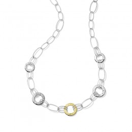 IPPOLITA Chimera Classico Mixed Wire & Hammered