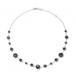 IPPOLITA Lollipop® Lollitini Short Necklace in Hematite