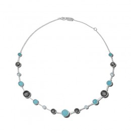 IPPOLITA Lollipop® Lollitini Short Necklace in Maritime
