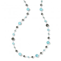 IPPOLITA Lollipop® Lollitini Long Necklace in Maritime