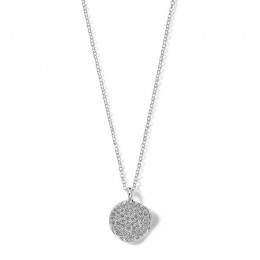 IPPOLITA Stardust Small Flower Pendant Necklace