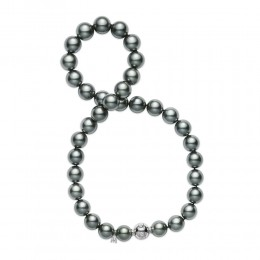 "Mikimoto 16"" Multi South Sea Pearl Strand"