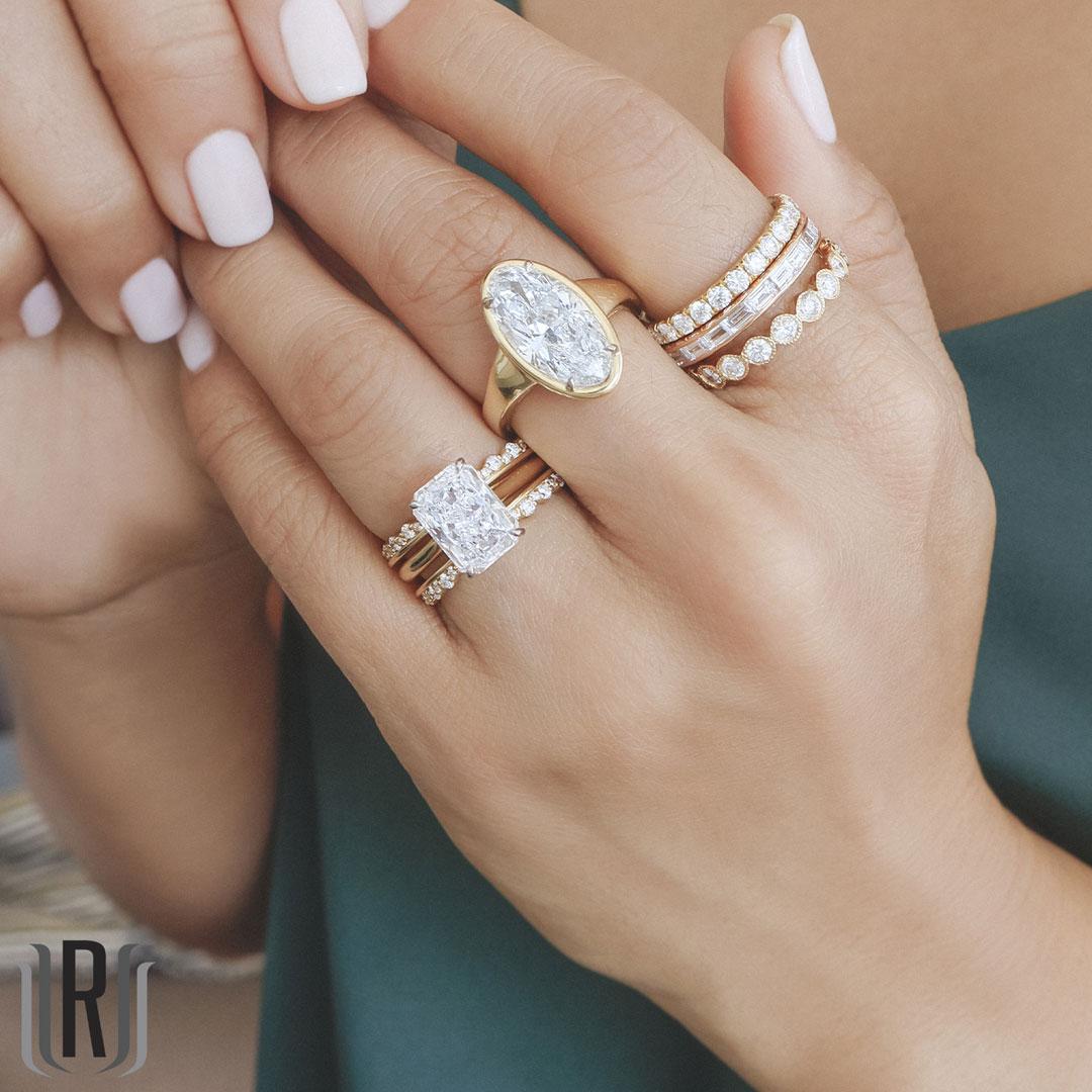Rahaminov Diamonds