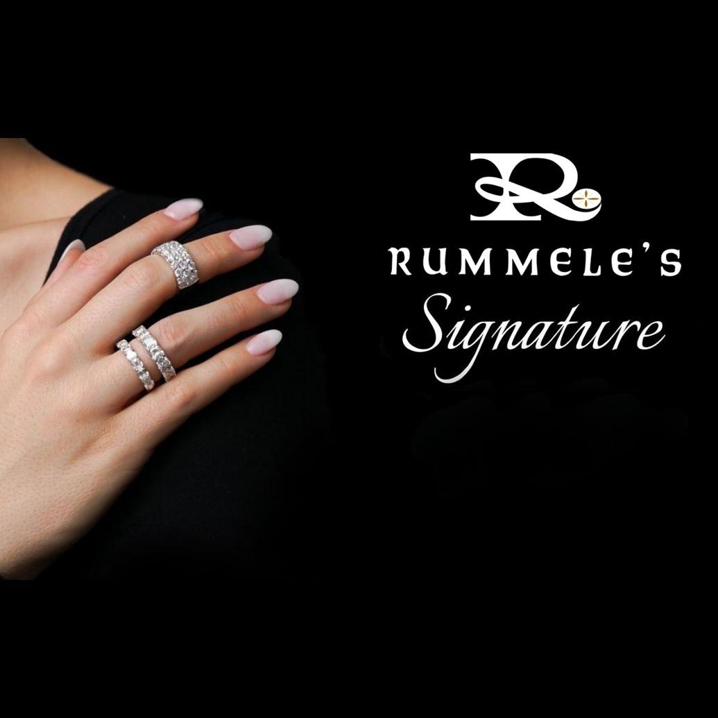Rummele's Signature